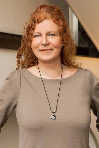 Christa Therhag