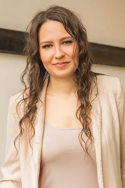 Jennifer Goldhammer