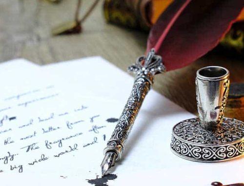 Was bewirken Streichungen in einem Testament?